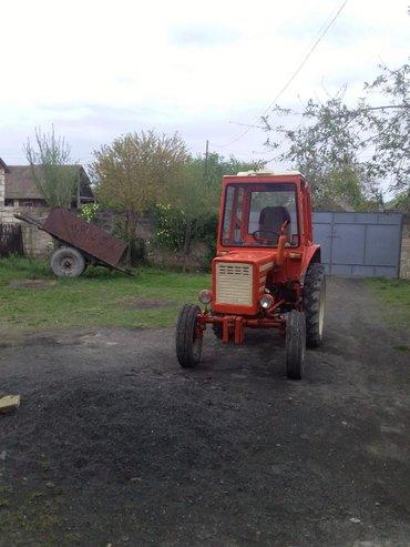Yük və kənd təsərrüfatı nəqliyyatı Balakənda: Traktor t 25 ela veziyetdedir matoru karafkasi yaxsi bartavoylar