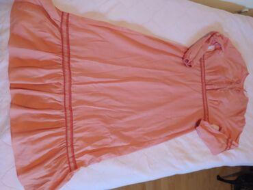 Haljina st - Srbija: Duga haljina u boho stilu