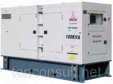 Двигатель DEUTZ с водяным охлаждением 1-50 в Бишкек