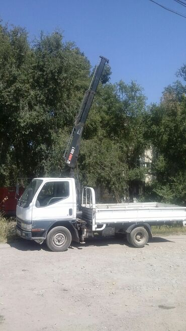 уаз бортовой бишкек in Кыргызстан | UAZ: Манипулятор | Стрела 4 м. 1 т | Борт 2000 кг