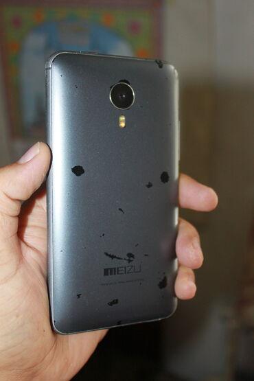 meizu m6s 32gb в Кыргызстан: Meizu MX4 32GBТребует замены дисплея, остальное все рабочее!Если