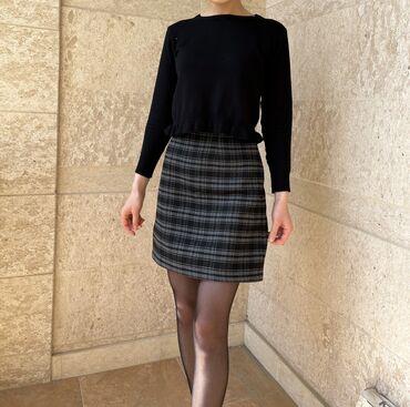 Шикарная юбка размер: s  (брала в Белоруссии)