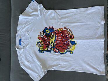 Majica adidas sweatshirt - Srbija: Prodajem Adidas mušku majicu u L veličini