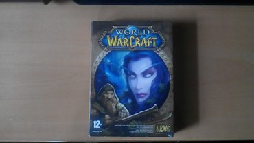 World of Warcraft σε Magnisia