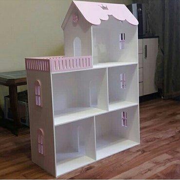 Домик для куклы в Бишкек
