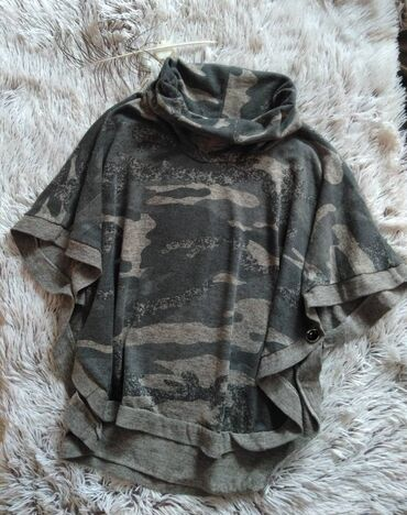 Military ponco, univerzalna veličina, kao nov