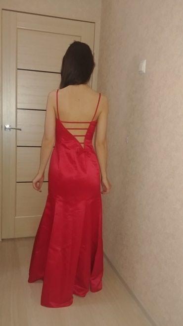 Красивейшее новое платье из США , размер 44 в Бишкек