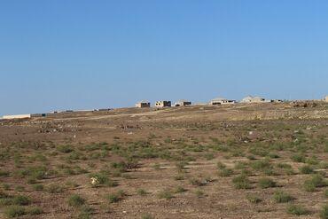 Torpaq - Azərbaycan: Torpaq sahələrinin satışı 6 sot Mülkiyyətçi