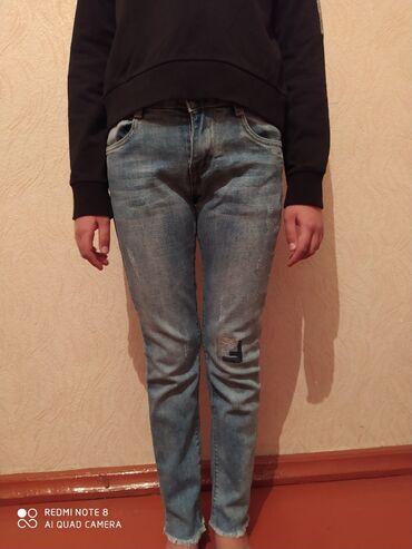 Мужская одежда - Кара-Балта: Джинсы
