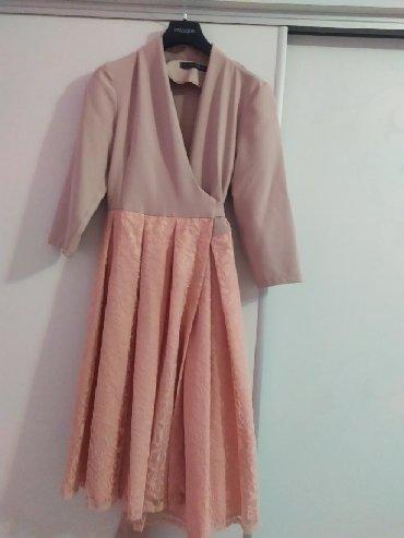 блестящее платье большого размера в Кыргызстан: Платье 36 размер