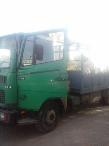 Услуг крана манипулятора - Кыргызстан: Услуги кран манипулятора. Грузопдьемность установки 3 тонны машыны 6