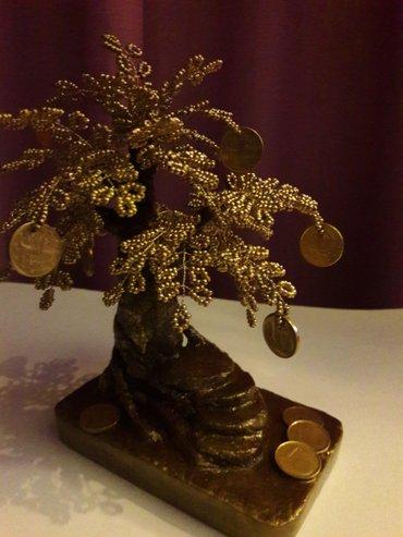 Το Χρυσό Δέντρο του Χρήματος σε Eastern Thessaloniki
