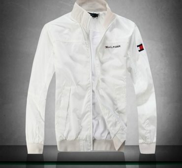 JACKET TOMY HILFIGER (collection 2017).To προϊόν είναι σε Αθήνα - εικόνες 3