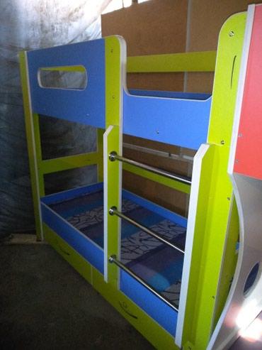 Детская мебель в Бишкек