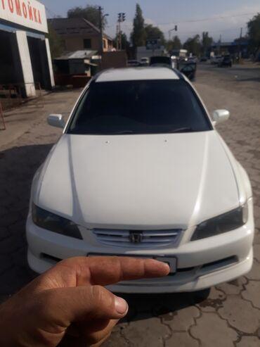 honda cr v бишкек в Ак-Джол: Honda Accord 2.3 л. 2000