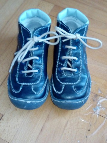 Cipele za dečake u broju 26 - Pozarevac