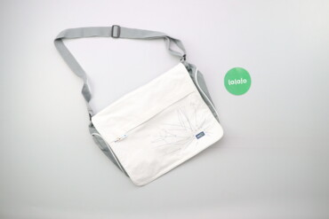 Электроника - Украина: Сумка для ноутбука сіро-біла MSIT   Висота: 26 см Ширина: 41 см Ручка