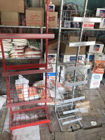 тойота калдина цена в бишкеке in Кыргызстан   АВТОЗАПЧАСТИ: Стеллаж полки вместе цена