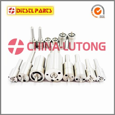 Diesel injection nozzle types DLLA144P1707 for Dongfeng DFL/DFZ 8.9D в Чолпон-Ата