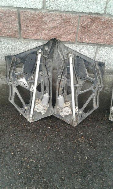 Продаю стеклоподъемники на mercedes-benz 140 в Кок-Ой