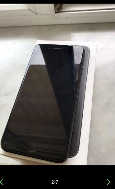 IPhone 7 Plus | 4 GB | Qara | İşlənmiş