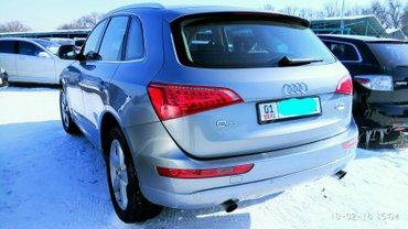 Audi Q5 2009 в Ош