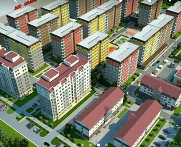 Продается 2х комн. кв., на 1ом этаже, в в Бишкек