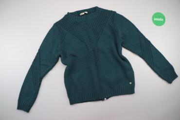 Жіночий светр з візерунком Roxy, p. M    Довжина: 63 см Ширина плечей