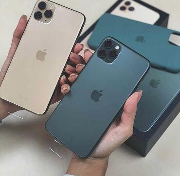 Iphone 11pro Max 256gn en ucuz bizde qeydiyat daxil deyil!