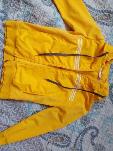 туника желтая в Кыргызстан: Новая спортивка