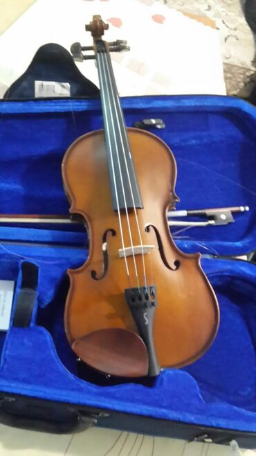 Скрипки - Кыргызстан: Скрипки