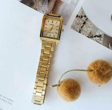 Классические женские часы!___Механизм - Японский