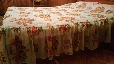 Покрывало на двуспальную кровать, в Бишкек