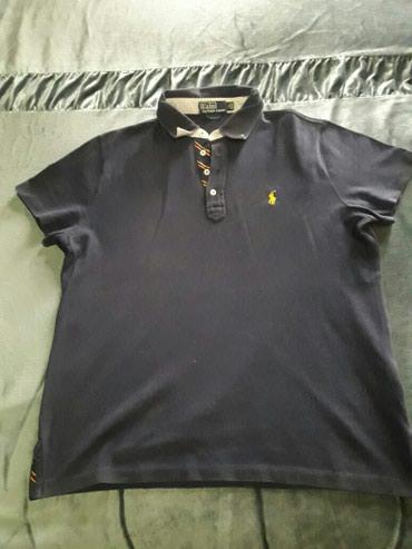 Muška odeća | Cuprija: Muška majica POLO Veličina L NE nošena