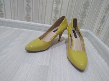 emma tufli в Кыргызстан: EMMA, 40 р. Очень удобные туфельки, обували 1 раз, на свадьбу