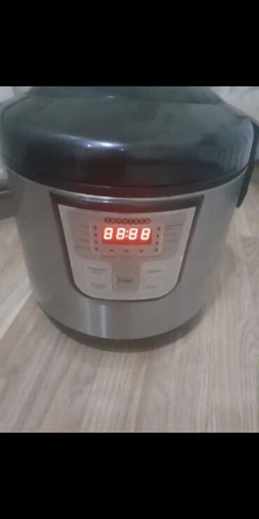 Коты - Азербайджан: Yemek biwiren aparat 2 defe istifade edilib baha alinib satilir 60 azn