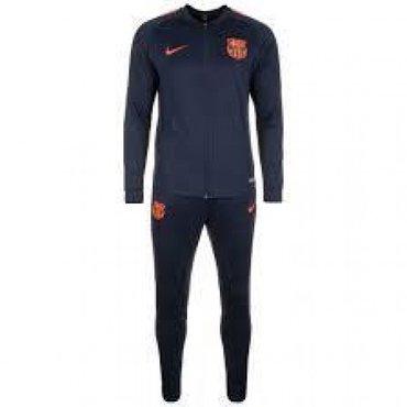 Мужской спортивный костюм Nike FC Barcelona Dry в Бишкек
