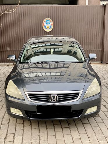 Honda Inspire 3 л. 2005 | 164800 км