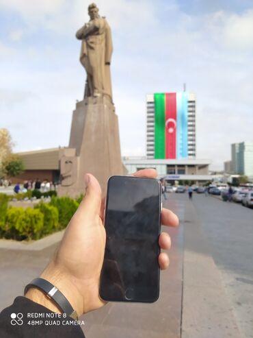 İşlənmiş iPhone 6 16 GB Boz (Space Gray)