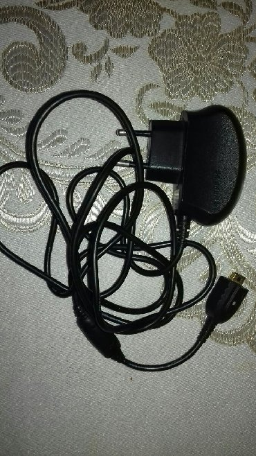 fotokamera - Azərbaycan: Samsung fotokamera adapter Sac 43 adapter modeli 4.2 volt 750 mA