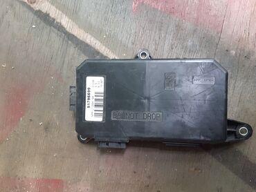 Kontrolna jedinica - modul za vrata polovan ispravan za Fiat Grande