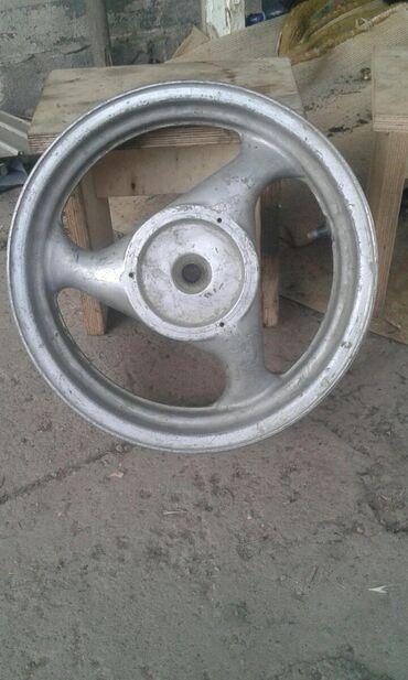 глобал шина в Кыргызстан: Продаю диск на скутер 13 звонить на