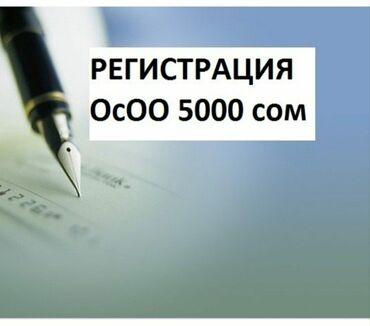 legal secretary в Кыргызстан: Регистрация/ перерегистрация и ликвидация фирм.Открытие ОсОО под