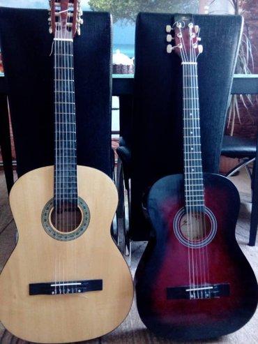 Продаю гитары акустические 6 струнные в Кара-Балта