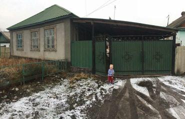 Продаю дом 4 ком, село Беловодское, ул. в Беловодское