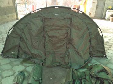 Карповая палатка Chub S-Plus Bivvy б.у в Бишкек