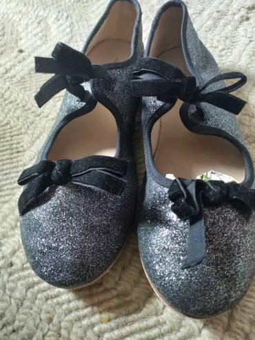 Jednom nosene kao nove Zara sandale baletanke br 38 bez ostecenja. - Obrenovac