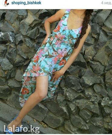 Платье, размер xs, s.  в Бишкек