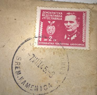 Prodajem postanske markice od 1952 do 1957 god. Cenu ponudite sami