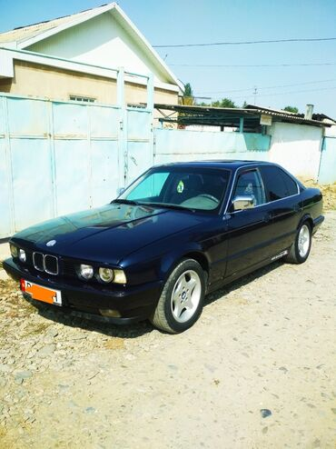 bmw 2800 в Кыргызстан: BMW 5 series 2 л. 1991 | 222222 км